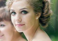 Elegant 50 bridesmaid hairstyles for short hair Short Hair Wedding Styles Bridesmaid Choices