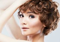 Elegant 50 chic curly bob hairstyles with images and styling tips Short Bob Haircuts For Curly Hair Ideas