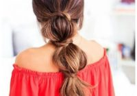 Elegant 50 graceful updos for long hair youll just love hair Braided Updos For Long Thick Hair Choices