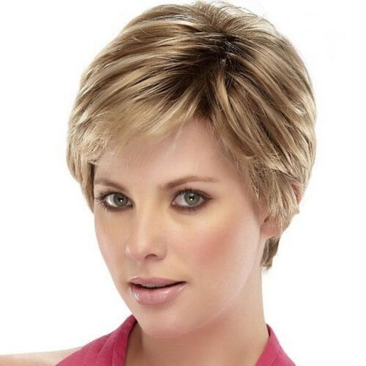 Permalink to 9 Fresh Easy Short Haircuts For Fine Hair Gallery