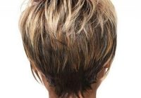 Elegant 50 short haircuts that solve all fine hair issues hair Short Haircut For Fine Hair Inspirations