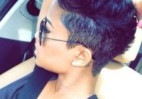 Elegant 50 short hairstyles for black women splendid ideas for you Short Hairstyles African American Hair