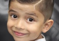 Elegant 60 cute toddler boy haircuts your kids will love Little Boys Short Haircuts Ideas