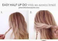 Elegant 60 middle school hairstyles ideas in 2020 long hair styles Cute Ways To Style Short Hair For School Inspirations