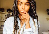 Elegant 65 box braids hairstyles for black women hair styles box African American Box Braids