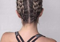 Elegant 7 braided hairstyles that people are loving on pinterest Cute Hairdos For Short Hair Pinterest Inspirations