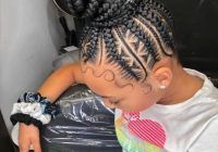 Elegant 70 beautiful protective hairstyles perfect for the festive African American Female Braided Hairstyles Ideas