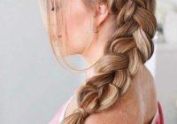 Elegant 70 charming braided hairstyles lovehairstyles Easy Hairstyles Long Hair Braids Choices