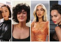 Elegant 70 short hairstyle ideas for 2020 to inspire your next haircut Hairstyle Ideas With Short Hair Inspirations