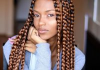 Elegant 79 sophisticated box braid hairstyles with tutorial Hair Styles For Box Braids Ideas