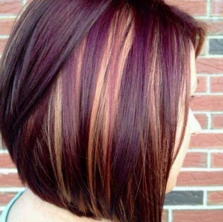 Permalink to 9   Short Hairstyle Color Ideas Gallery