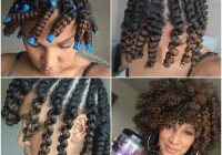 Elegant 9 short curly hairstyle for black women hair styles Curly Styles For African American Hair Designs