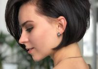 Elegant 95 short hair styles that will make you go short Styling Short Hair For Girls Ideas