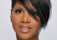 Elegant african american hairstyles trends and ideas hairstyles Short Haircuts For Black Women With Thin Hair Ideas