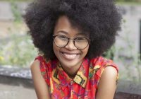 Elegant afro hairstyles 25 afro styles we lovestyling tips all Short Afro Textured Hair Styles Choices