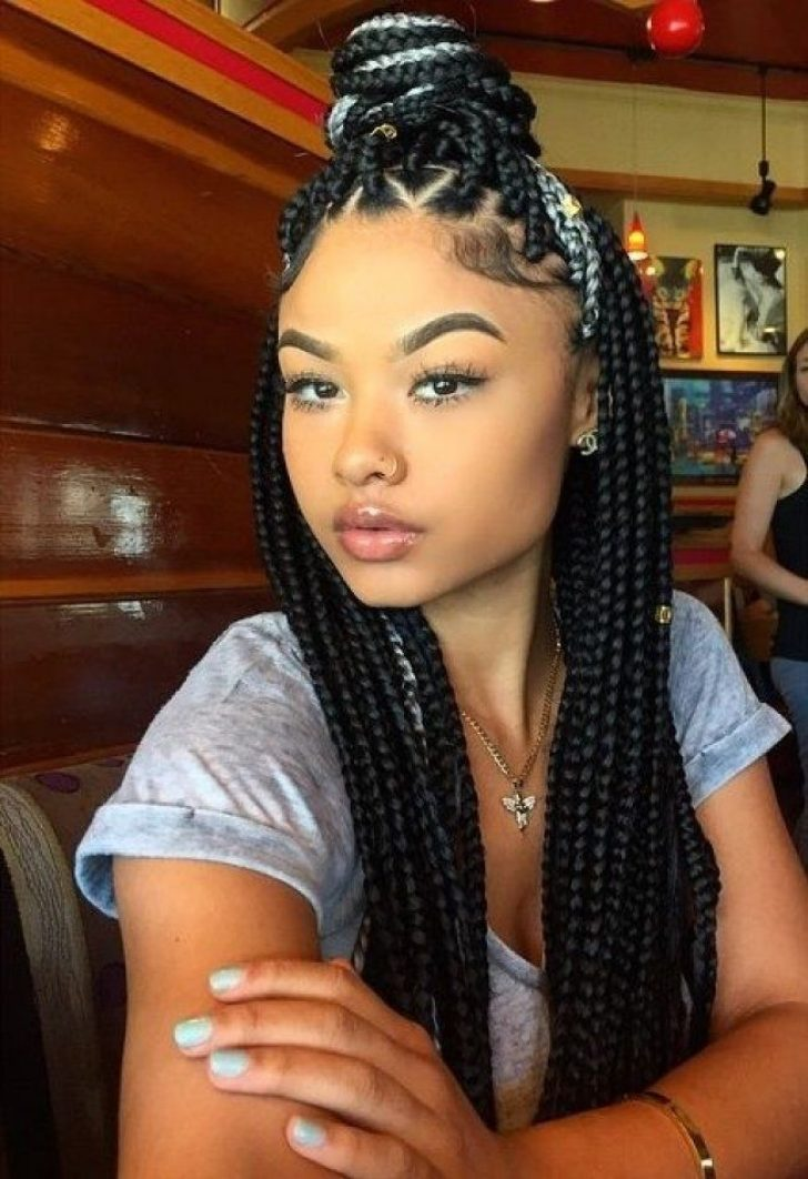 Permalink to 9 New African American Braids Pinterest