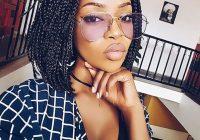 Elegant braided hairstyles for black women looks you need to try Braids Hairstyles For Black Woman Inspirations