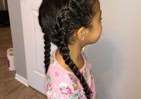 Elegant braided hairstyles for mixed hair tutorial for french braid Cute Braid Ideas For Curly Hair Choices