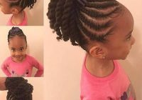 Elegant braids for kids black girls braided hairstyle ideas in Natural Braided Hairstyles For Toddlers Choices