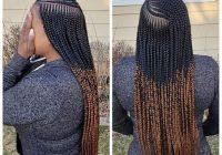 Elegant braids hairstyles 2020 most trendy hairstyles for ladies in Trendy Hairstyles Braids Ideas