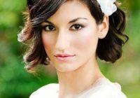Elegant bridesmaid hairstyles for short hair popular haircuts Maid Of Honor Hairstyles For Short Hair Inspirations