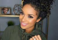 Elegant curly hairstyles for black women natural african american Haircuts For African American Curly Hair Ideas