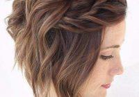 Elegant easy 100 wedding hairstyles for every hair length eddy k Easy Wedding Hairdos For Short Hair Ideas