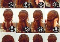 Elegant easy updos for medium hair pinterest hair long hair Braided Updos For Long Thick Hair Inspirations