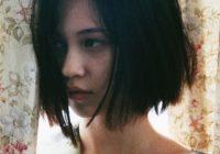 Elegant girls short hairstyles popular haircuts Cute Short Hair Tumblr Inspirations