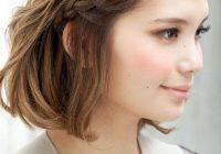 Elegant hair styling short hair styles braids for short hair Short Hair Hair Styles Choices