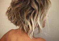 Elegant highlights for short hair Highlight Short Hair Styles Inspirations