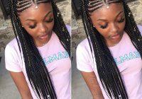 Elegant hot poetic justice braids african hair braiding styles Cute African Braid Hairstyles Inspirations