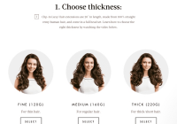 Elegant how luxy hair became a top ecommerce hair extension brand Luxy Hair Styles For Short Hair Inspirations