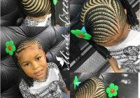 Elegant kids braided hairstyles little girl braid styles little Child Hair Braiding Styles Choices