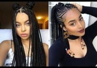 Elegant latest braided hairstyles get ideas of black braided African Latest Braided Hairstyles Pictures Inspirations