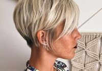 Elegant layered short haircuts you will love Short Hairstyles Long Layers Choices