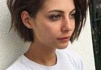 Elegant must try fall hairstyles were copying from pinterest Hairdos For Short Hair Pinterest Choices