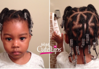 Elegant natural hairstyles for kids mimicutelips Natural Hair Braid Styles Kids Inspirations