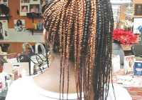 Elegant new rule allows hair braiders limited license after 40 50 American Braiding Designs