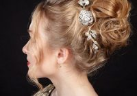 Elegant new year hairstyle for short hair tsemwqnew2020yearsite Hairstyles For Short Hair For New Years Eve Choices