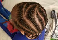 Elegant pin on braided Little Boy Braided Hairstyles Choices