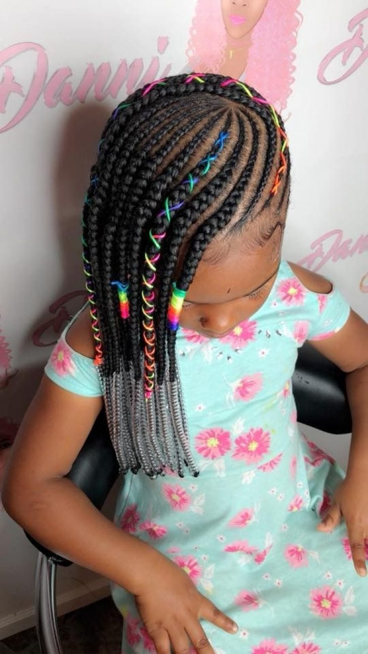 Permalink to Fresh Hair Styles Braids For Little Girls Ideas