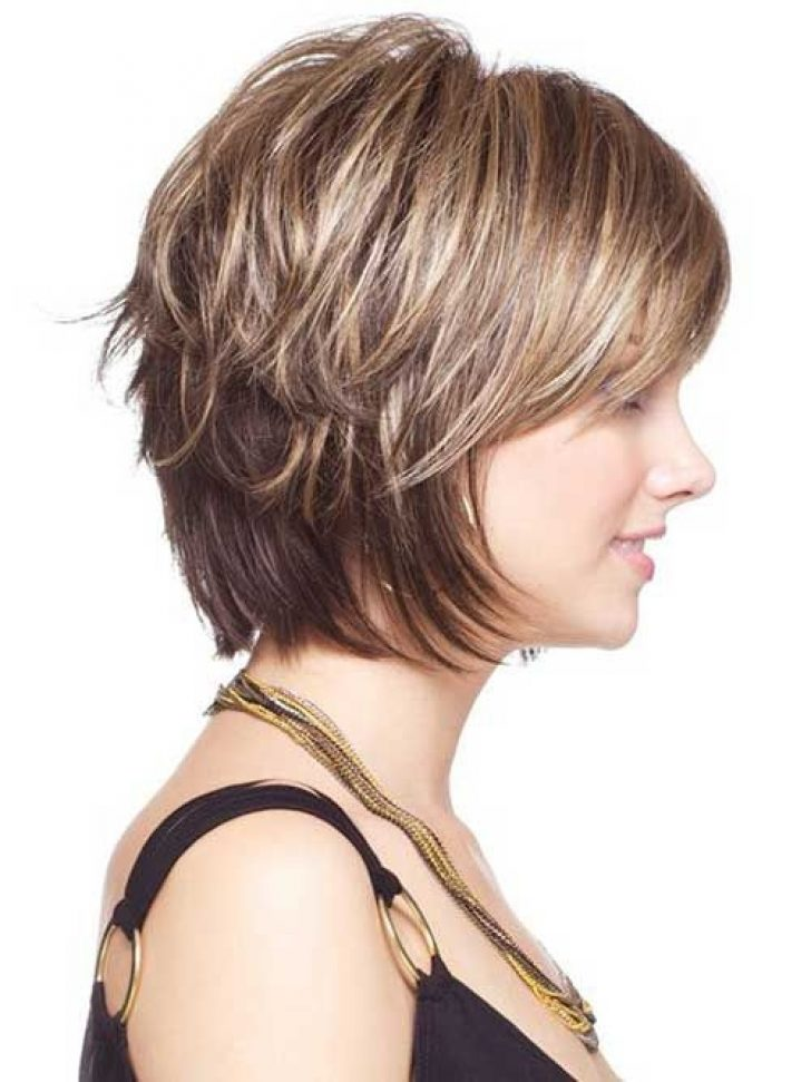Permalink to 11 Elegant Hair Styles For Short Layered Hair Ideas