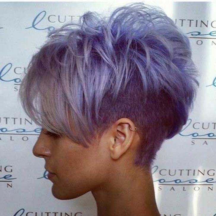 Permalink to 9 Beautiful Funky Short Haircuts Gallery