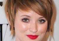 Elegant pin on hair hair hair Short Haircut For Thin Hair And Round Face Inspirations
