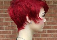 Elegant pin on hair Images Of Short Red Hairstyles Choices