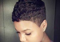 Elegant pin on hairaffair Short Pixie Haircuts For African American Hair Ideas