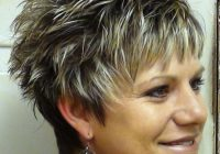 Elegant pin on my style Cute Short Spiky Haircuts Inspirations
