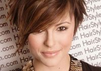 Elegant pin on plus size hairstyles Short Hair Styles For Plus Size Women Choices