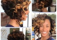 Elegant pin on sassy Short Hairstyles For Long Faces Curly Hair Ideas